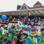12-02-2018 Spanvoggel - Carnaval 2018 Maandag-1