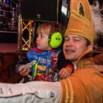 12-02-2018 Spanvoggel - Carnaval 2018 Maandag-10