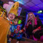 12-02-2018 Spanvoggel - Carnaval 2018 Maandag-11
