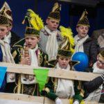 12-02-2018 Spanvoggel - Carnaval 2018 Maandag-2