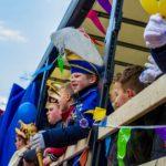 12-02-2018 Spanvoggel - Carnaval 2018 Maandag-3