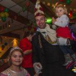 12-02-2018 Spanvoggel - Carnaval 2018 Maandag-5