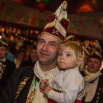 12-02-2018 Spanvoggel - Carnaval 2018 Maandag-6