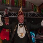 2019 - Spanvoggel Opkomst Markies Roy & Rentmeester Coen-1