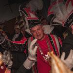 2019 - Spanvoggel Opkomst Markies Roy & Rentmeester Coen-10
