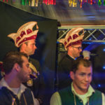 2019 - Spanvoggel Opkomst Markies Roy & Rentmeester Coen-13