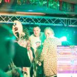 2019 - Spanvoggel Opkomst Markies Roy & Rentmeester Coen-22