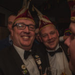 2019 - Spanvoggel Opkomst Markies Roy & Rentmeester Coen-33