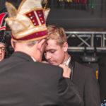 2019 - Spanvoggel Opkomst Markies Roy & Rentmeester Coen-4