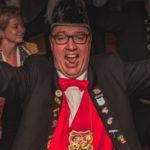 2019 - Spanvoggel Opkomst Markies Roy & Rentmeester Coen-8
