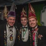 2019 - Spanvoggel Opkomst Markies Roy & Rentmeester Coen-80