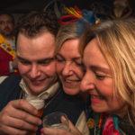 2019 - Spanvoggel Opkomst Markies Roy & Rentmeester Coen-83