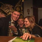 2019 - Spanvoggel Opkomst Markies Roy & Rentmeester Coen-87