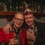 2019 - Spanvoggel Opkomst Markies Roy & Rentmeester Coen-88