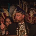 2019 - Spanvoggel Opkomst Markies Roy & Rentmeester Coen-91