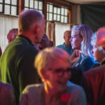 2019 - Spanvoggel - Receptie Markies Roy & Rentmeester Coen-11