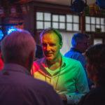 2019 - Spanvoggel - Receptie Markies Roy & Rentmeester Coen-25