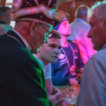 2019 - Spanvoggel - Receptie Markies Roy & Rentmeester Coen-4
