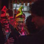 2019 - Spanvoggel - Receptie Markies Roy & Rentmeester Coen-7