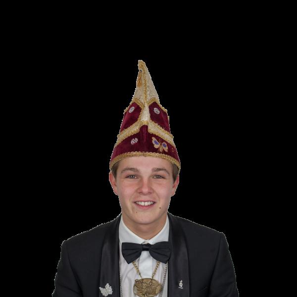 Daan Nijmeijer