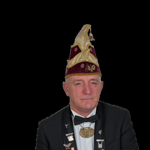 Jan Koning