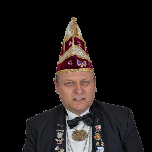 Marcel Haarsma