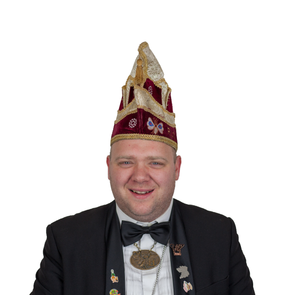 Mark Lage Venterink