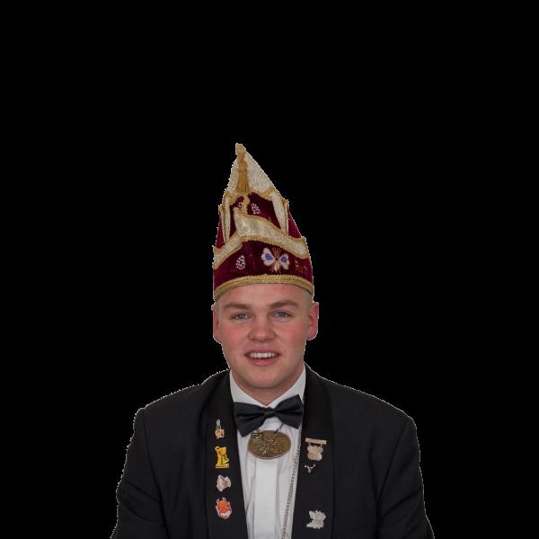 Martijn Oude Tijdhof